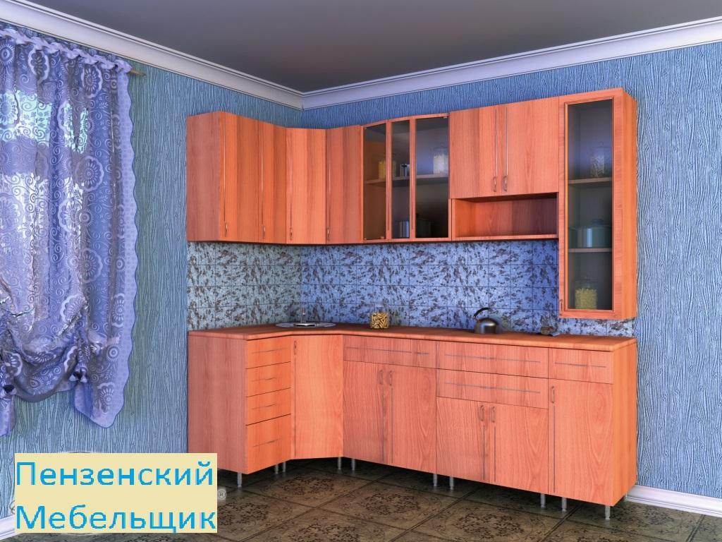 """Кухни """"мир мебели"""" - мебель венеция."""